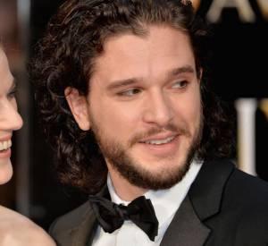 Les deux acteurs se sont rencontrés en 2013.