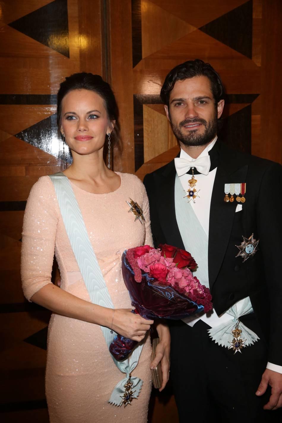 Sofia de Suède et le prince Carl Philip sont prêts à accueillir leur premier enfant.