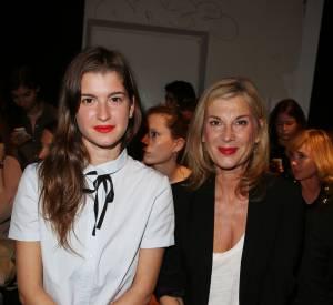Michèle Laroque parle de sa fille, Oriane, 20 ans, dans une interview donnée à Télé 7 Jours.