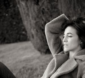 La nouvelle collection de manteaux Gérard Darel est cosy à souhait.
