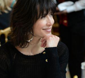 L'actrice accueille la cinquantaine avec sérénité. Elle aura ses 50 ans le 17 novembre prochain...