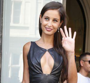 Malika Ménard : à Malte, la Miss est super sexy en bikini