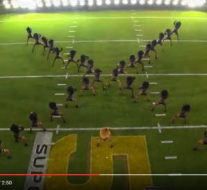"""Formation"" live au Superbowl 2016."