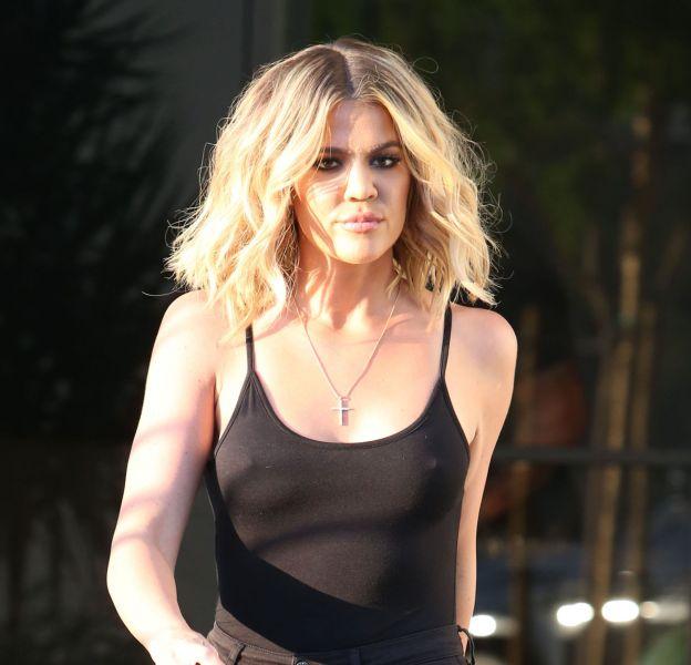 Khloe Kardashian a encore craqué pour un sportif professionnel.