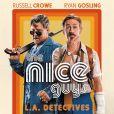 """Découvrez la bande-annonce de """"The Nice Guys""""."""