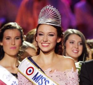 En 2012 Delphine Wespiser était élue miss France.