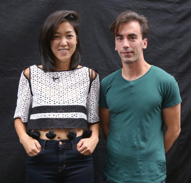 Laura Kim et Fernando Garcia nommés nouveaux directeurs artistiques d'Oscar de la Renta. .