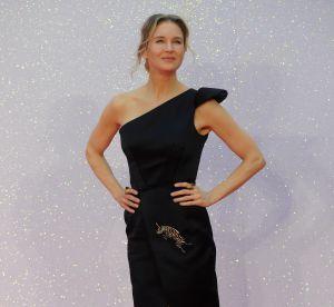 Renée Zellweger, retour en grâce après 12 ans d'absence