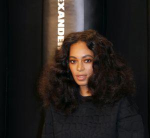 Solange Knowles : reine du street style