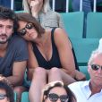 Laure Manaudou et Jérémy Frérot se dévoilent comme deux enfants sur Instagram.