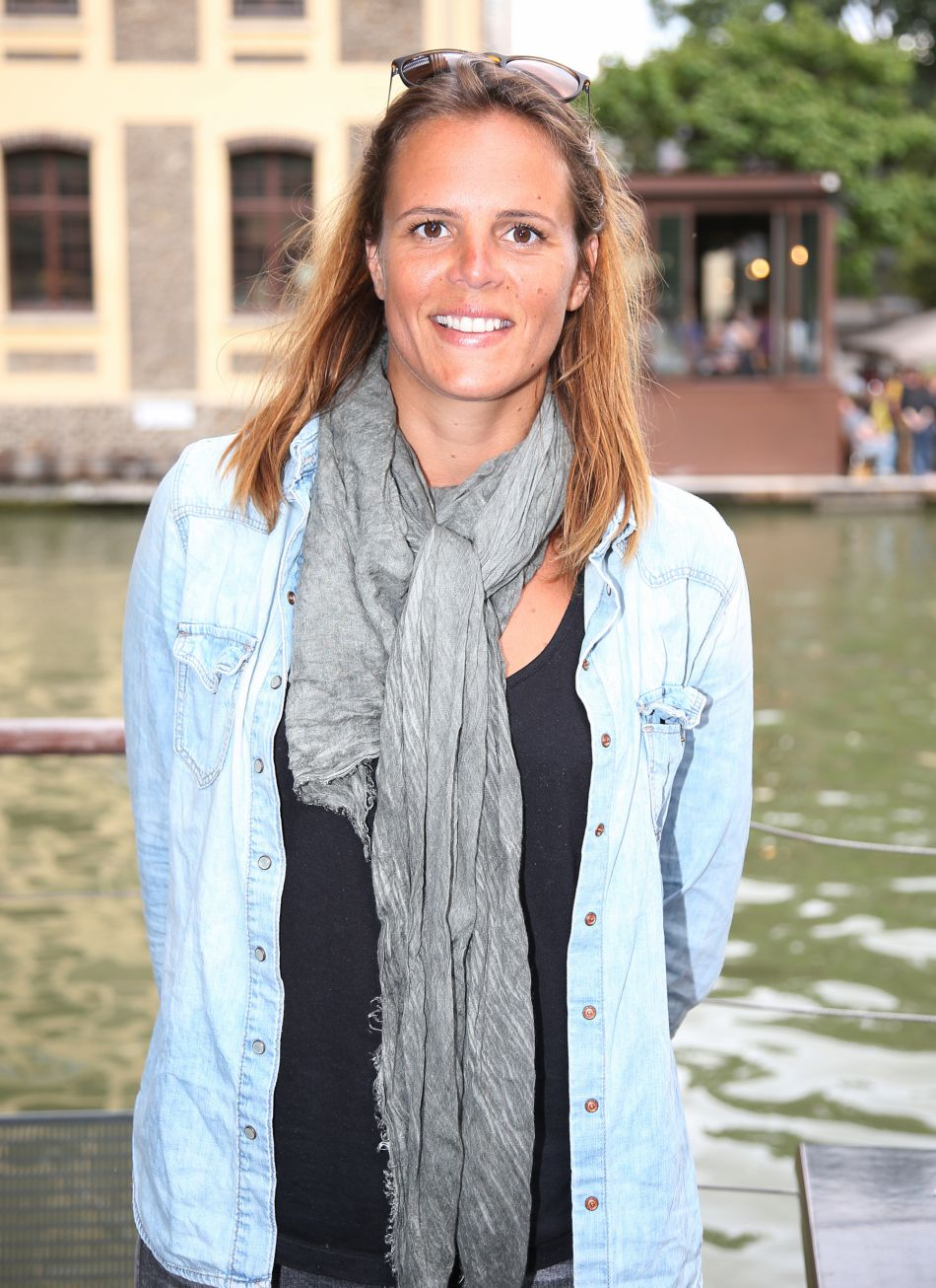 Laure Manaudou vit le bonheur parfait avec Jérémy Frérot.