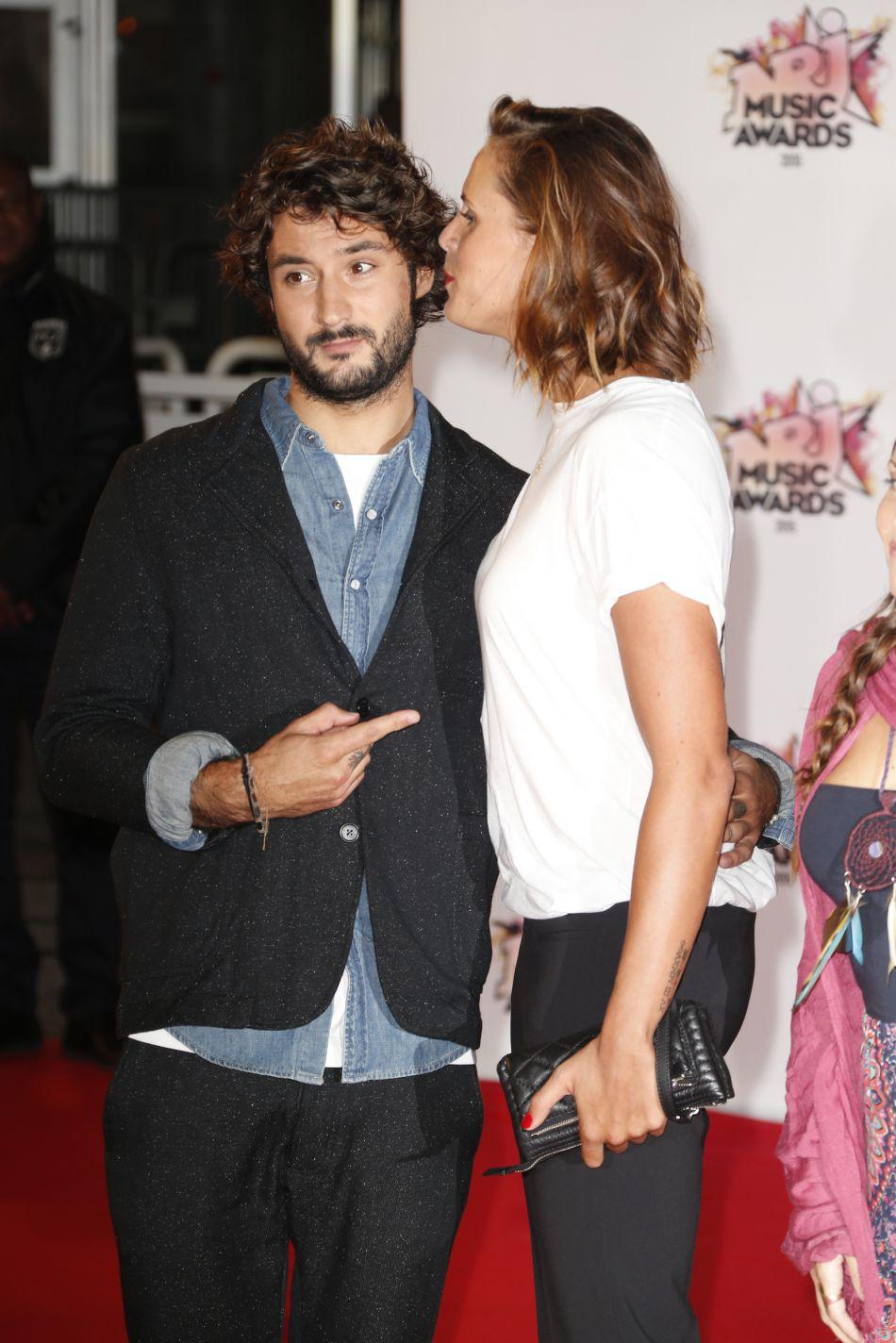 Laure Manaudou et Jérémy Frérot sont adorables sur Instagram.