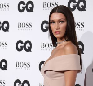 Bella Hadid, Ashley Graham, haute dose de sexy aux GQ Men of the year Award 2016