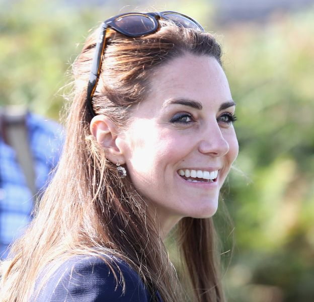 Kate Middleton et William s'offrent du rab de vacances.