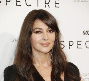 L'actrice s'est également confiée sur son rapport avec la sexualité.