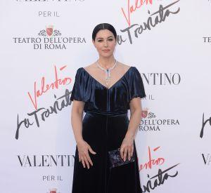 À presque 52 ans, Monica Bellucci reste toujours autant belle et sexy.