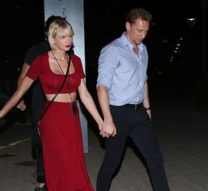 Tom Hiddleston vs Taylor Swift : qui a rompu ?