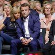 Brigitte Macron est désormais conseillère auprès de son mari.