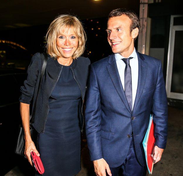 Brigitte Macron a eu une enfance difficile.