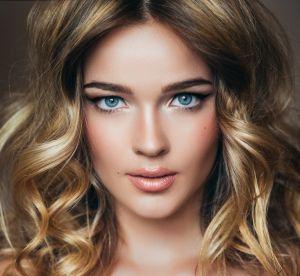 Cheveux blonds : quelle couleur de rouge à lèvres faut-il privilégier ?