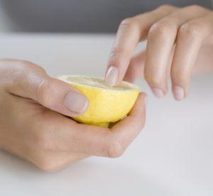 Le citron : allié beauté pour prendre soin de vos ongles