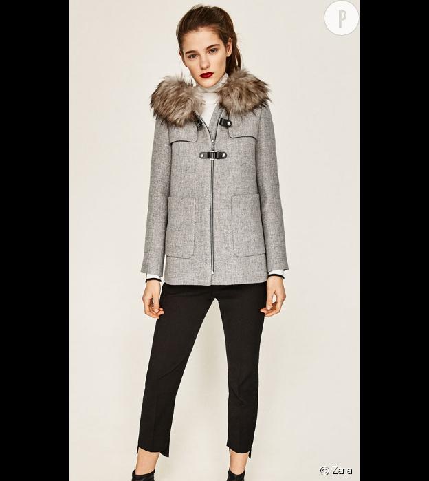Grossiste vetement femme manteau