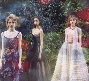 Dior Haute Couture Printemps-Eté 2017 : le labyrinthe mode