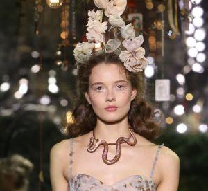 Fashion Week : le make up étoilé de Dior