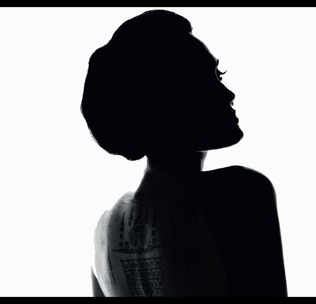 Angelina Jolie est la nouvelle muse de Guerlain.