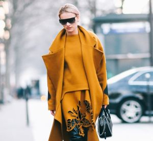 Fashion Week : les plus beaux street styles