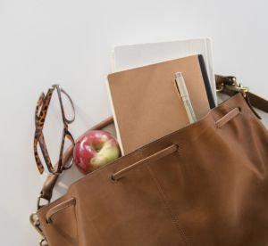 Shopping : la tendance des sacs à main oversize