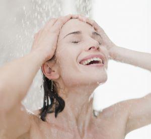 Ces 4 mauvaises habitudes à perdre sous la douche
