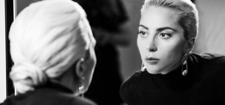 Lady Gaga égérie inattendue et charismatique de Tiffany & Co