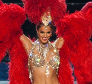Iris Mittenaere, Miss Univers 2017 : 14 000 euros pour un sacre