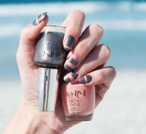 Vernis à ongles : les plus beaux coloris de l'été