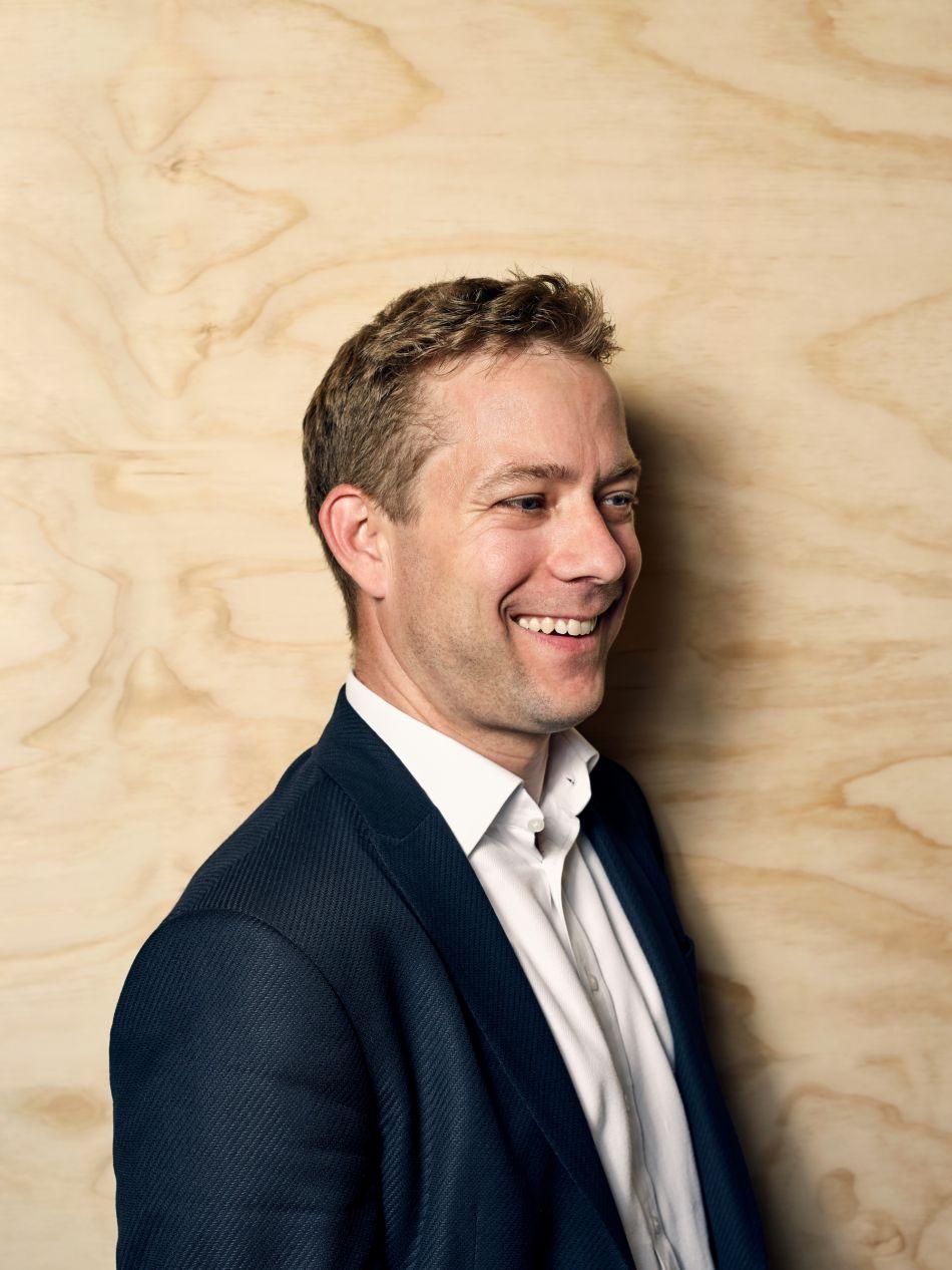 Eric Goguey, Directeur Général et fondateur de 24SEVRES.com