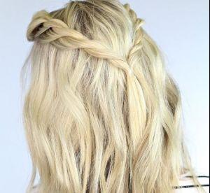 3 inspirations tresses pour cheveux mi-longs pour l'été