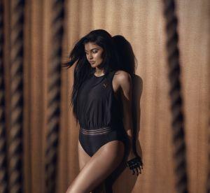 Kylie Jenner, égérie sensuelle de Puma