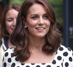 Kate Middleton : sa nouvelle coupe de cheveux fait sensation