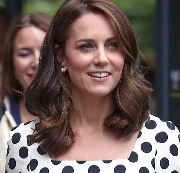 On valide la nouvelle coupe de Kate Middleton.