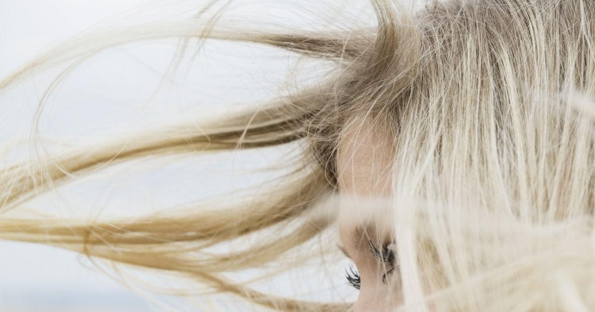 Bady de la chute des cheveux chez les hommes