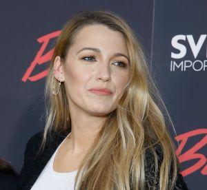 Blake Lively : elle se dévoile au naturel sur Instagram