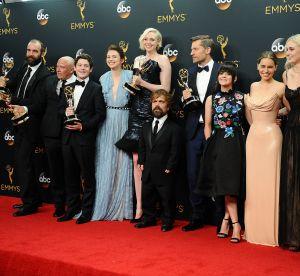Game of Thrones : les looks des acteurs à la ville VS à l'écran