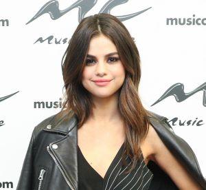 Selena Gomez clashée par ses fans : le beauty look de la discorde
