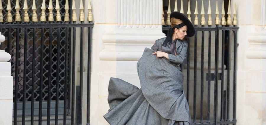 Céline Dion : sa vie en roman-photos LOL