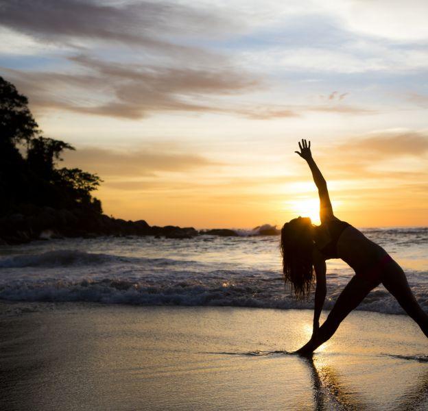 Les 5 sports pour brûler des calories sur la plage