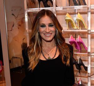 Les chaussures de Sarah Jessica Parker sont désormais disponibles en France