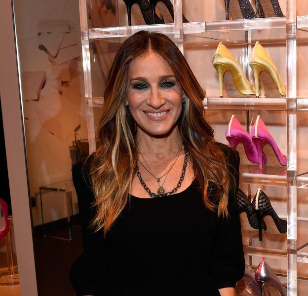Les chaussures de Sarah Jessica Parker seront bientôt disponibles en France.