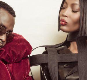 Calendrier Pirelli 2018 : ode à la beauté noire avec un casting 100% afro