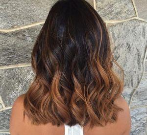 Ombré hair : 10 inspirations qui vont vous faire craquer !